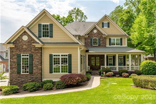 Photo of 3605 Andover Place, Terrell, NC 28682-8010 (MLS # 3731853)