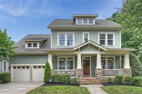 Photo of 5070 Downing Drive, Fort Mill, SC 29708-6518 (MLS # 3637856)