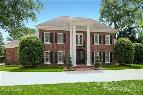 Photo of 2125 S Wendover Road, Charlotte, NC 28211-2145 (MLS # 3714860)