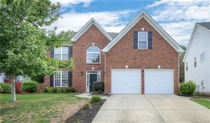 Photo of 10419 Montrose Drive, Charlotte, NC 28269 (MLS # 3538878)