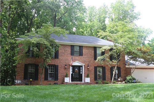 Photo of 9125 Deerpark Lane, Charlotte, NC 28277-9015 (MLS # 3754881)