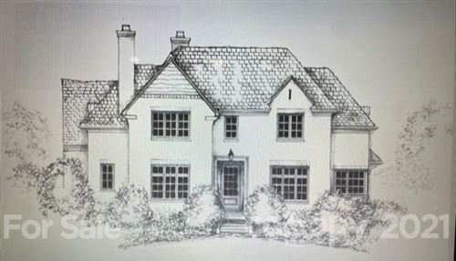 Photo of 1715 Sterling Road, Charlotte, NC 28207 (MLS # 3718889)