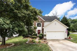 Photo of 7833 Taymouth Lane, Charlotte, NC 28269 (MLS # 3526891)