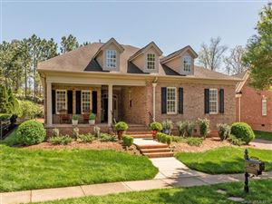 Photo of 14806 Ballantyne Glen Way, Charlotte, NC 28277 (MLS # 3467895)