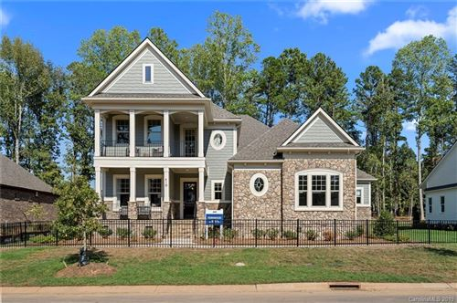 Photo of 410 Turtleback Ridge, Weddington, NC 28104 (MLS # 3555898)