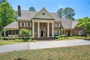 Photo of 786 River Haven Drive, Taylorsville, NC 28681 (MLS # 3513902)