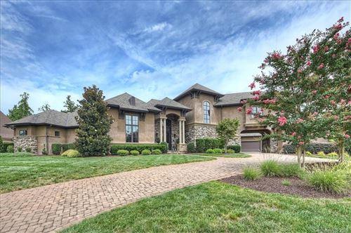 Photo of 3039 Kings Manor Drive, Weddington, NC 28104-6868 (MLS # 3655910)