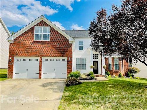 Photo of 14130 Northridge Drive, Charlotte, NC 28269-6210 (MLS # 3783913)