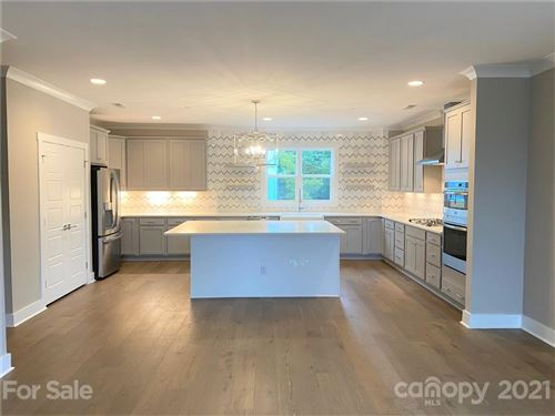 Photo of 2329 Central Avenue #TOW0005, Charlotte, NC 28205 (MLS # 3457918)
