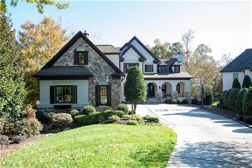 Photo of 14809 Resolves Lane, Charlotte, NC 28277 (MLS # 3567929)