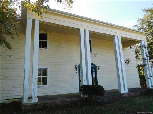 Photo of 1309 W Stagecoach Trail, Lawndale, NC 28090 (MLS # 3571934)