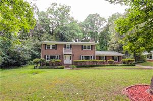 Photo of 6901 Pencade Lane, Charlotte, NC 28215 (MLS # 3531938)