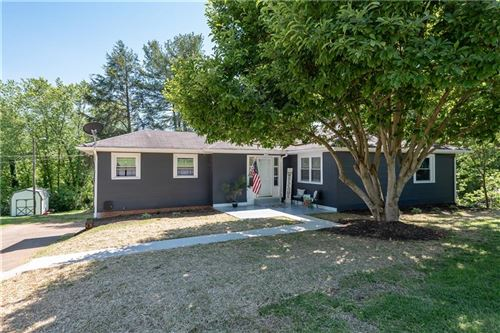 Photo of 1087 Hwy 90 Highway W, Taylorsville, NC 28681-2822 (MLS # 3618940)