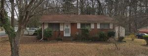 Photo of 2801 Alleghany Street, Charlotte, NC 28208 (MLS # 3531941)
