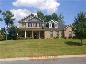 Photo of 107 S San Agustin Drive, Mooresville, NC 28117 (MLS # 3539945)