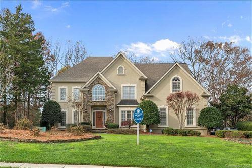 Photo of 14516 Ballantyne Country Club Drive, Charlotte, NC 28277-2788 (MLS # 3664948)