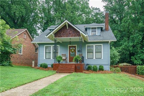 Photo of 421 Heathcliff Street, Charlotte, NC 28208-4572 (MLS # 3766960)