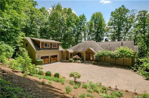 Photo of 954 Spring Forest Road, Sapphire, NC 28774 (MLS # 3497967)