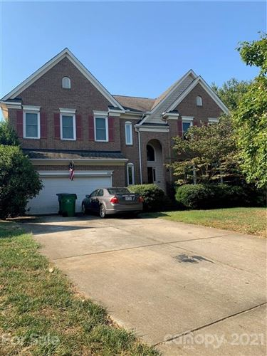 Photo of 8534 Headford Road, Charlotte, NC 28277-1660 (MLS # 3785969)