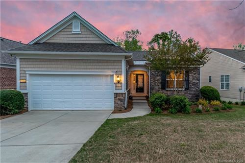 Photo of 15304 Legend Oaks Court, Indian Land, SC 29707 (MLS # 3610979)
