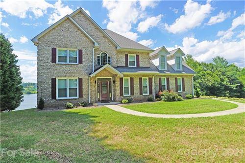Photo of 55 Peninsula Lane, Taylorsville, NC 28681-3824 (MLS # 3670983)
