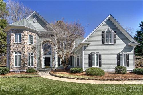 Photo of 11915 Royal Portrush Drive, Charlotte, NC 28277-9640 (MLS # 3714986)