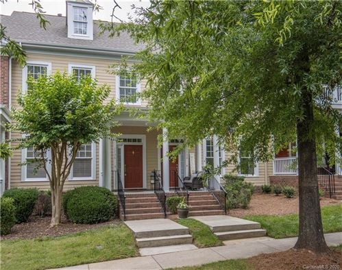Photo of 1736 First Baxter Crossing, Fort Mill, SC 29708-8919 (MLS # 3632995)