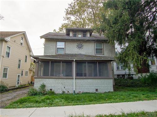 Photo of 134 Buckingham Avenue, Syracuse, NY 13210 (MLS # S1373103)