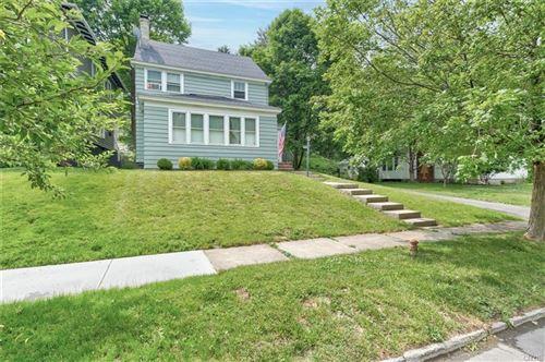 Photo of 624 Wolcott Avenue, Syracuse, NY 13207 (MLS # S1341336)