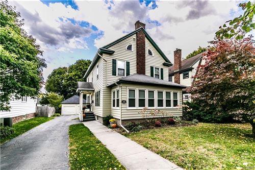 Photo of 403 Robineau Road, Syracuse, NY 13207 (MLS # S1301398)