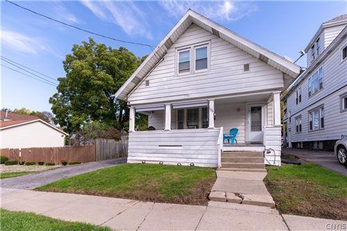 Photo of 156 Kuhl Avenue, Syracuse, NY 13208 (MLS # S1371433)