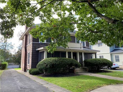 Photo of 184 Shotwell Park, Syracuse, NY 13206 (MLS # S1368545)