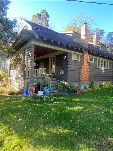 Photo of 115 Eloise Terrace, Syracuse, NY 13207 (MLS # S1302549)