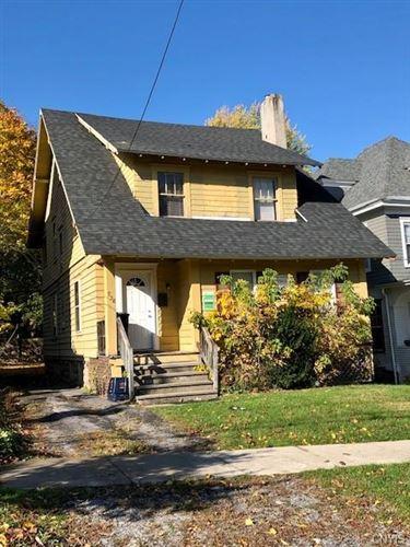 Photo of 938 Ackerman Avenue, Syracuse, NY 13210 (MLS # S1309608)