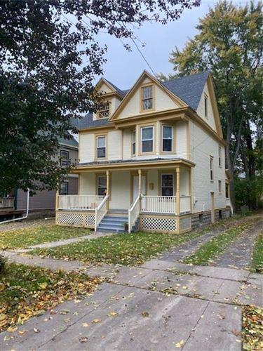 Photo of 106 Trinity Place, Syracuse, NY 13210 (MLS # S1302732)