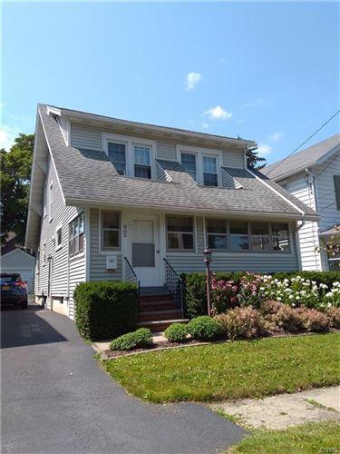Photo of 805 Dewitt Street, Syracuse, NY 13203 (MLS # S1297734)
