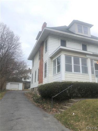 Photo of 1607 W Genesee Street, Syracuse, NY 13204 (MLS # S1275775)
