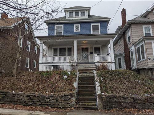 Photo of 1008 Lancaster Avenue, Syracuse, NY 13210 (MLS # S1312793)