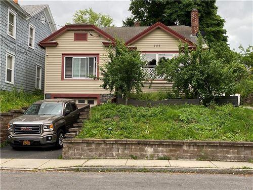 Photo of 208 Dorothy Street, Syracuse, NY 13203 (MLS # S1270805)