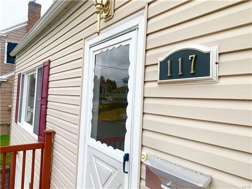 Photo of 117 Carlton Road, Syracuse, NY 13207 (MLS # S1307825)