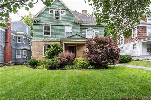 Photo of 305 Highland Avenue, Syracuse, NY 13203 (MLS # S1211847)