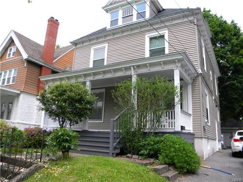 Photo of 157 Cambridge Street, Syracuse, NY 13210 (MLS # S1246851)
