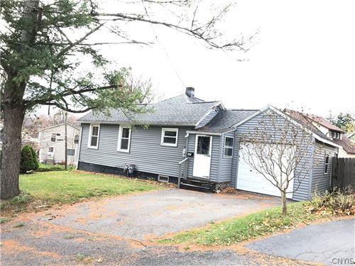 Photo of 101 Edgeworth Avenue, Syracuse, NY 13219 (MLS # S1299871)