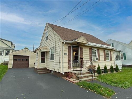 Photo of 126 Hazelhurst Avenue, Syracuse, NY 13206 (MLS # S1305883)