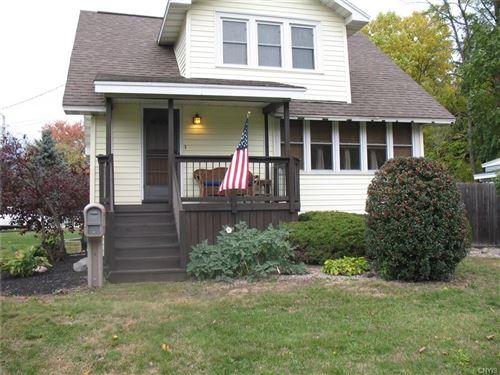 Photo of 701 E Molloy Road, Syracuse, NY 13211 (MLS # S1301938)