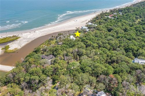Photo of 399 Pelican Flight Drive #Lot 39, Dewees Island, SC 29451 (MLS # 18020059)