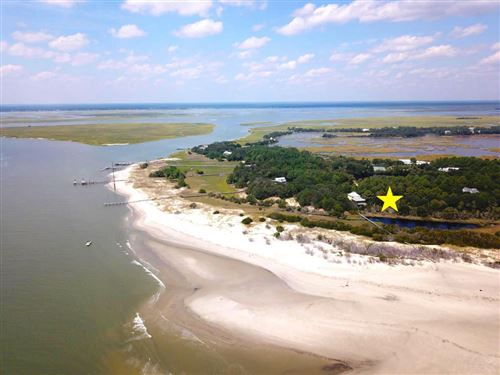 Photo of 10-B Dewees Inlet Drive #Lot 10-B, Dewees Island, SC 29451 (MLS # 18008326)
