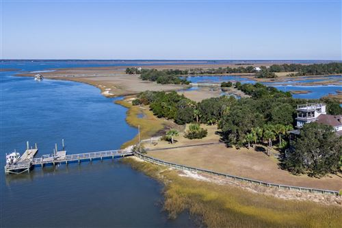 Photo of 171 Dewees Inlet Drive, Dewees Island, SC 29451 (MLS # 18027341)