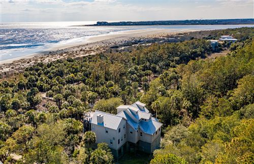 Photo of 311 Pelican Flight Drive, Dewees Island, SC 29451 (MLS # 20005370)