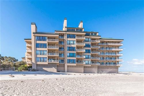 Photo of 1209 Ocean Club, Isle of Palms, SC 29451 (MLS # 18030459)